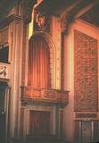Victory Theatre Proscenium