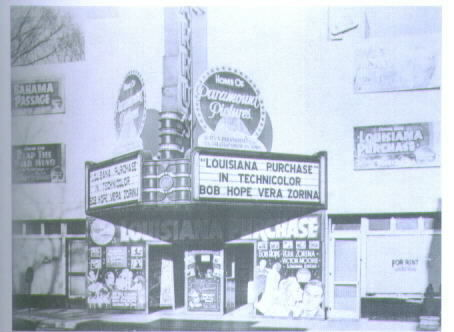 Cabarrus Theatre