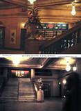 Interiors Victory Theatre