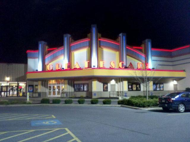 Regal Lebanon Valley 10