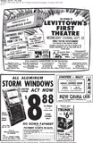 Grand Opening Ad September 18, 1957