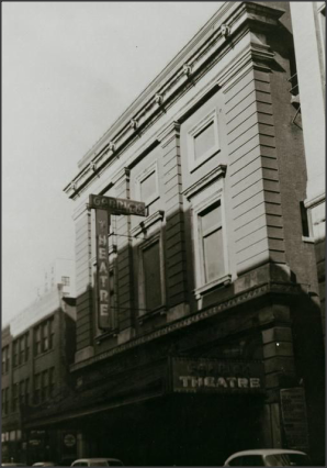 Garrick 1954