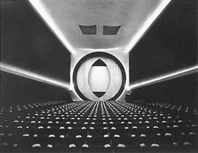 1964 Interior Shot