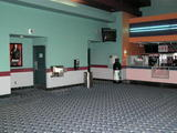 Cinema 7, Third Floor