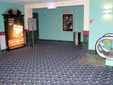 Cinema 1, Basement