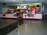 Ground Floor Concession Stand