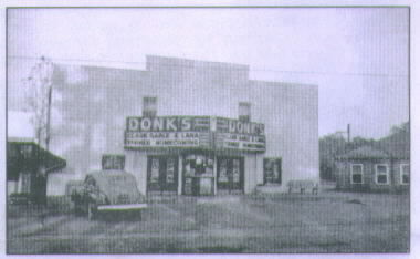 Donk's Theater