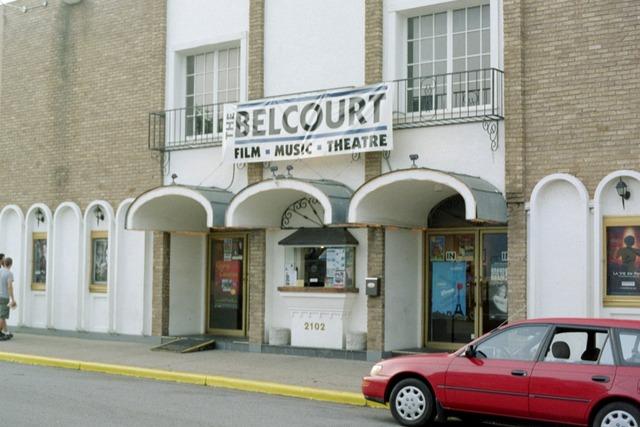Belcourt Summer 2007