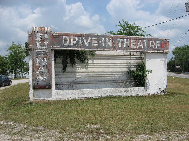 Used Cars Chattanooga >> Putnam Drive-In in Cookeville, TN - Cinema Treasures