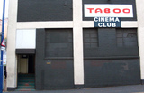 Taboo Cinema Club