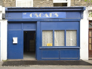 Oscar's Cinema has been operating since around 2000 as a Gay male adult ...