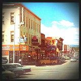 RIALTO Theatre; Loveland, Colorado.