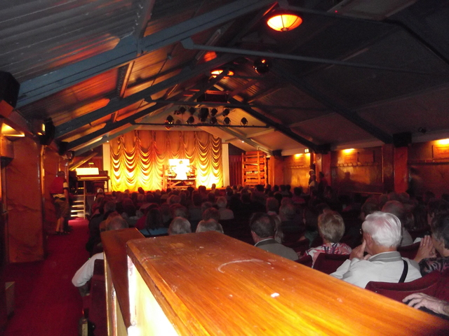 Kinema's open-day: