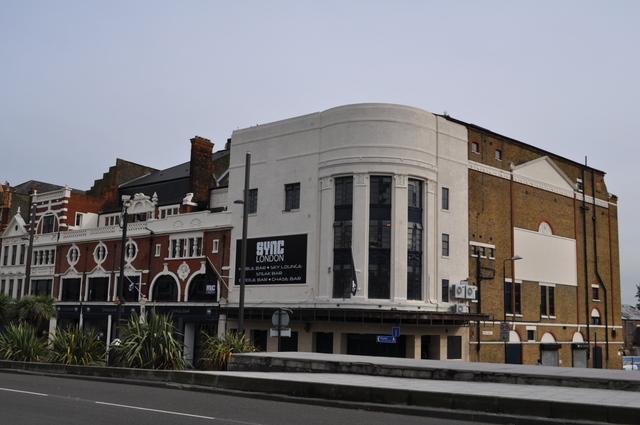 Sync Stratford London