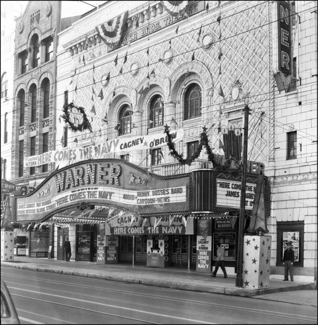 Warner Theatre
