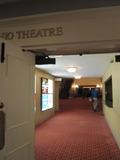 Ohio Theatre (Cleveland) - passage to grand lobby