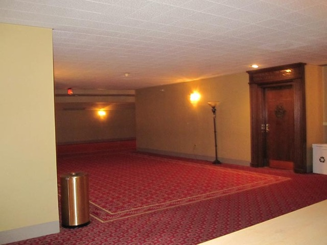 Ohio Theatre (Cleveland) - Inner Foyer