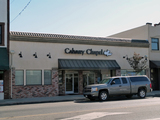 Calvary Chapel (formerly Dixon Theatre)