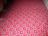 Ohio Theatre (Cleveland) - Carpet Pattern