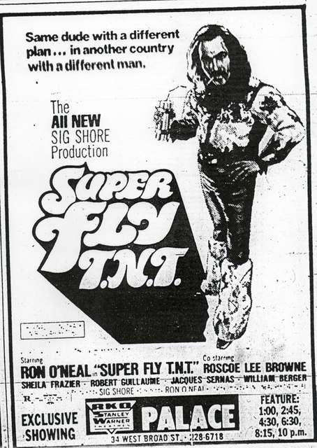 """Superfly T.N.T."