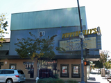 Pepper Belly's Comedy Club (formerly Solano Theatre)