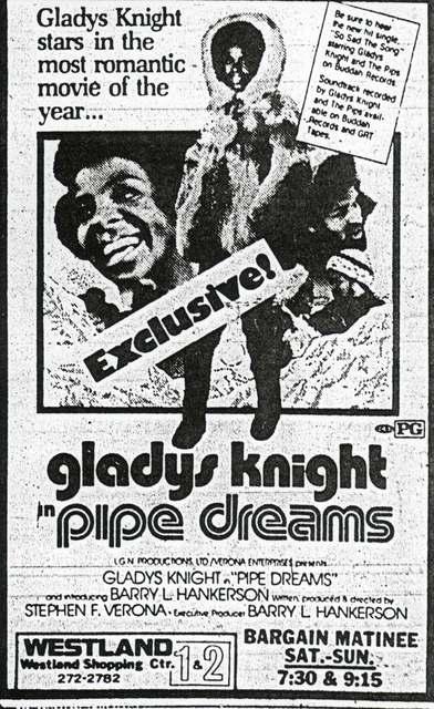 """""""Pipe Dreams"""""""
