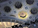 Ohio Theatre (Cleveland) - Ceiling Details