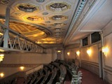 Ohio Theatre (Cleveland) - Rear of Balcony