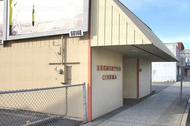 Bremerton Cinema