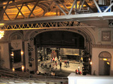 Ohio Theatre (Cleveland) - Proscenium from balcony