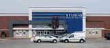 Studio Movie Grill, Wheaton, IL