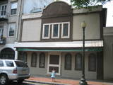 Harrison Theater (closed). E. Gay St., West Chester, PA