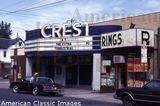 CREST THEATER 5800 Rising Sun Ave