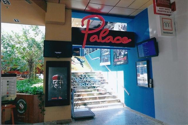 Cinema City AuPark