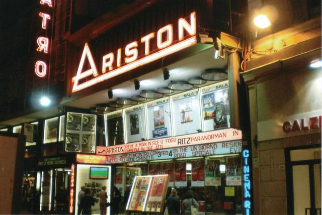 Cinema Teatro Ariston