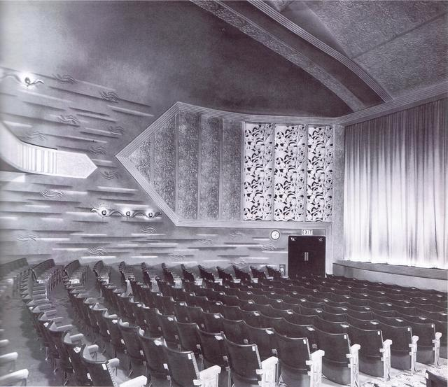 EMBASSY CINEMA FAREHAM
