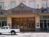 Granada Theatre 2011