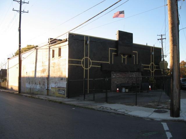 Georgia Theatre, 2012