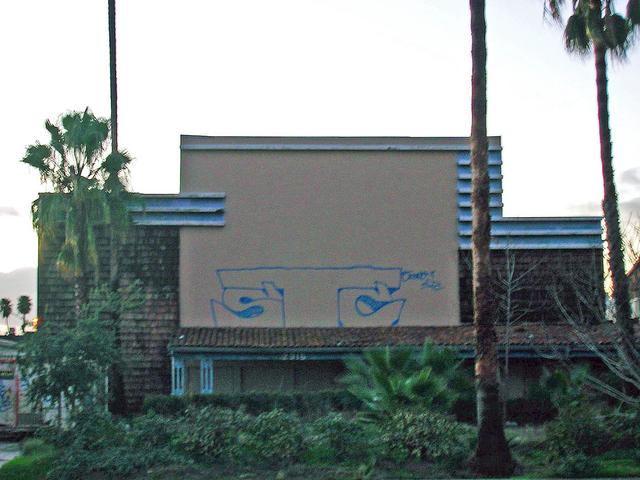 Village Theatre (Closed)