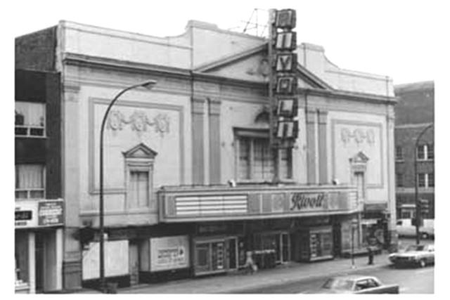 Cinéma Le Rivoli