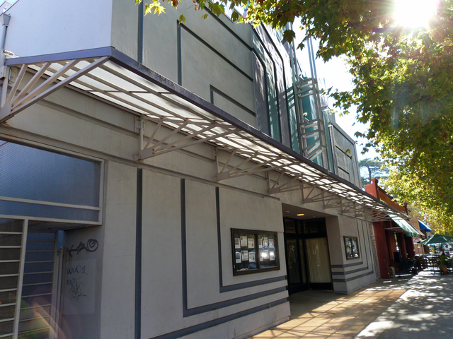 Vineyard Community Center (formerly Showcase Theatre)
