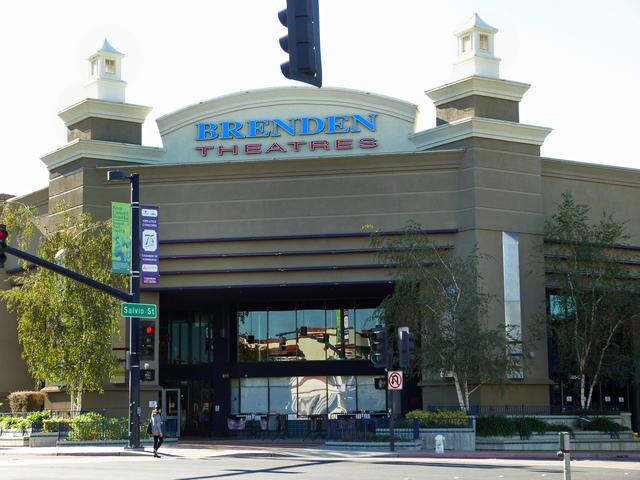 Brenden Theatres Concord 14