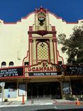 El Campanil Theatre Antioch