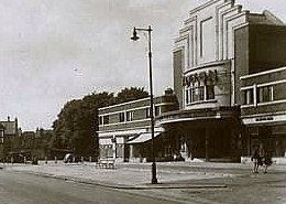 The Tatton Cinema