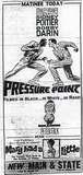 """""""Pressure Point"""""""