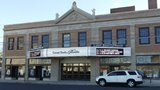 """[""""New Marquee & Facade at Count Basie Theatre - 2010""""]"""