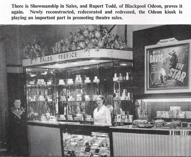 Odeon Blackpool