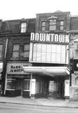 Downtown Exterior 1960