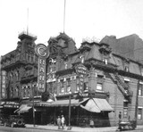 Tivoli in 1929