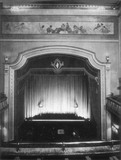 Stage in 1920 after renovations by Famous Players